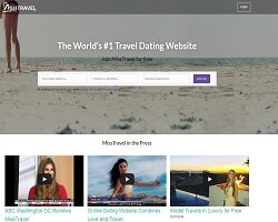 Miss Travel Review - Travel With Sugar Daddies and Get Paid